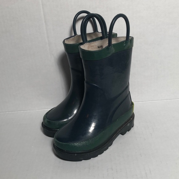 Western Chief Other - Western chief blue toddler rain boots size 5/6